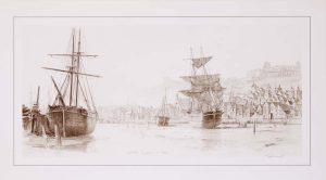 Inner-Harbour-Of-Whitby