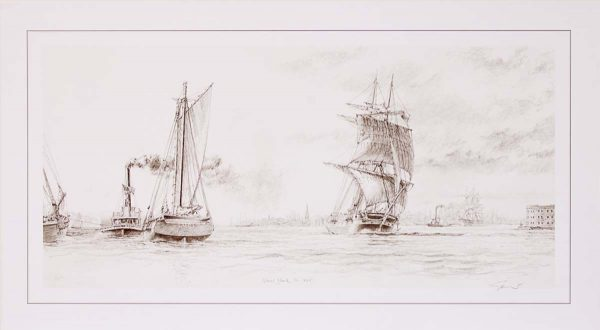 New-York-Endpaper-Drawing-of-the-Lower-Bay