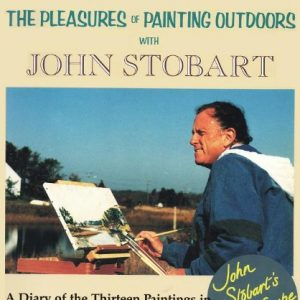 Pleasures of Painting Outdoors Book Cover