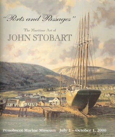 Ports and Passages Book Cover