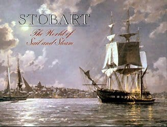 World of Sail and Steam Book Cover